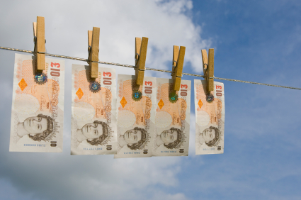 Money Laundering Series